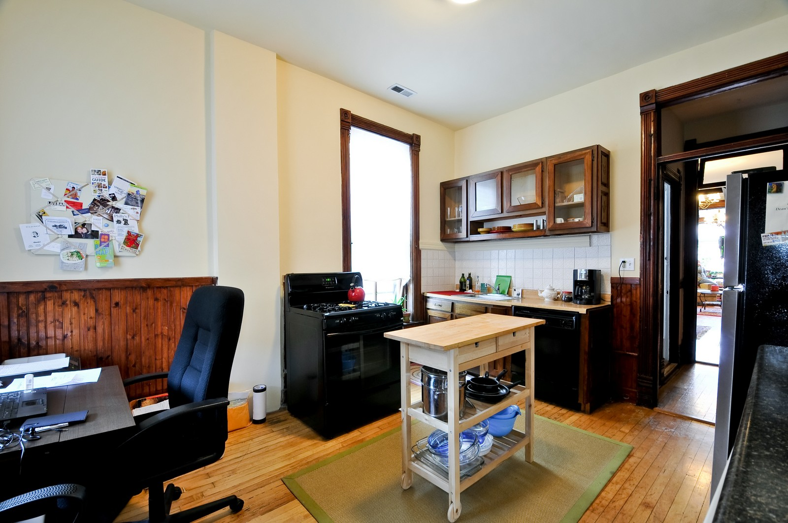 Real Estate Photography - 3127 N Racine, Chicago, IL, 60657 - Location 1