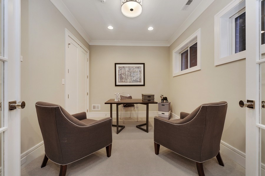 Real Estate Photography - 1823 N Bissell, Chicago, IL, 60614 -
