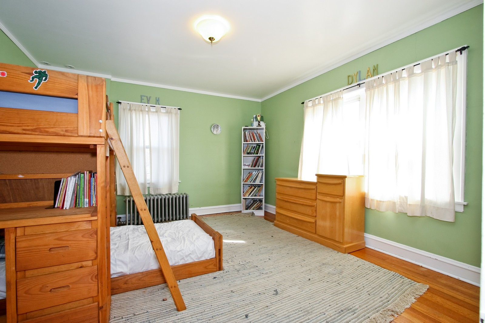 Real Estate Photography - 9001 S. Bell Ave., Chicago, IL, 60643 - 2nd Bedroom