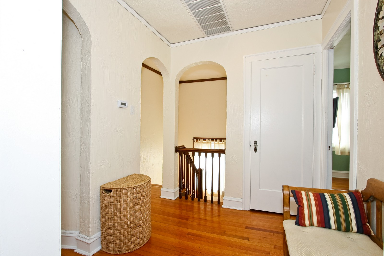 Real Estate Photography - 9001 S. Bell Ave., Chicago, IL, 60643 - 2nd Floor