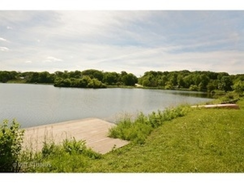 Real Estate Photography - 16660 Manitou Rd, Homer Glen, IL, 60491 -