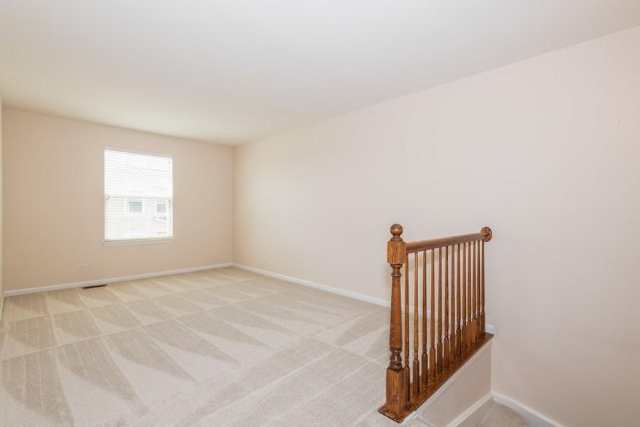 Real Estate Photography - 1271 Church Court, Aurora, IL, 60502 - Loft