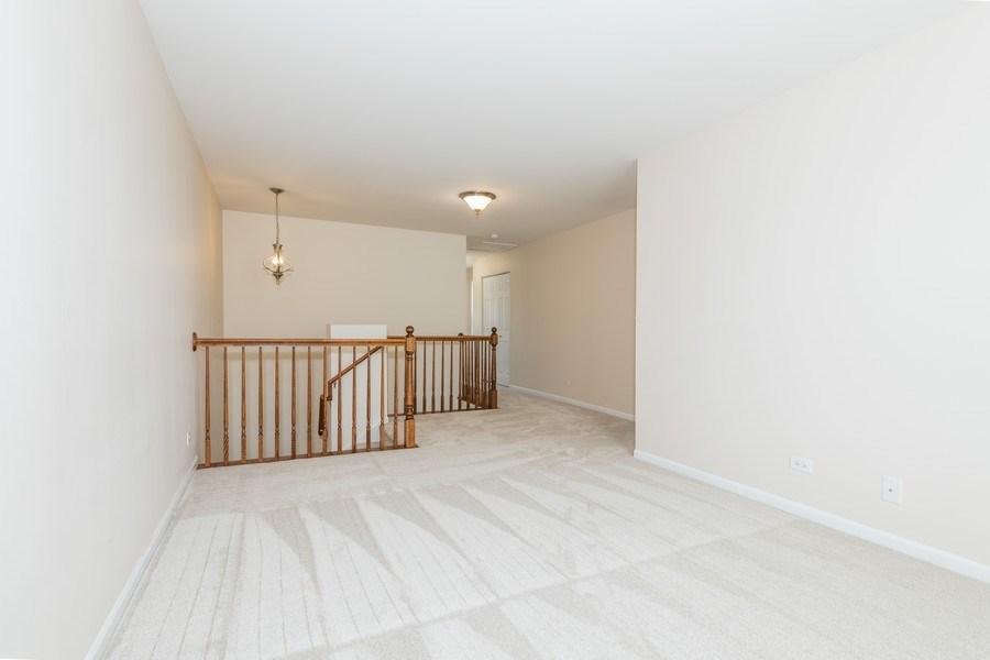 Real Estate Photography - 1271 Church Court, Aurora, IL, 60502 - Hallway