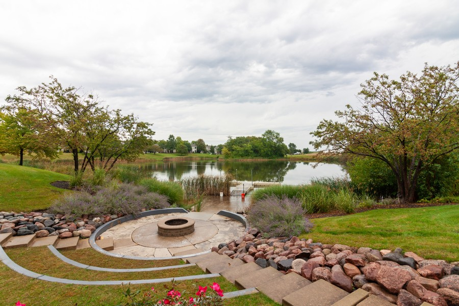 Real Estate Photography - 26 Harmony Ln., Romeoville, IL, 60446 - View