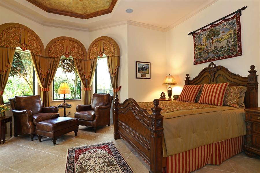 Real Estate Photography - 7730 Woodsmiur Dr, West Palm Beach, FL, 33412 - Guest House