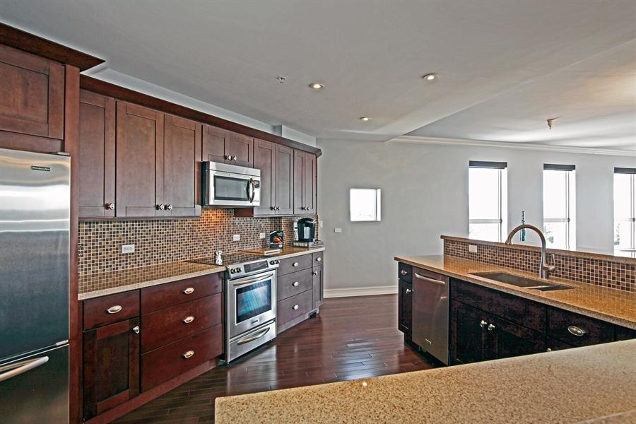 Real Estate Photography - 455 E Palmetto Park Rd, Unit 7W, Boca Raton, FL, 33432 -