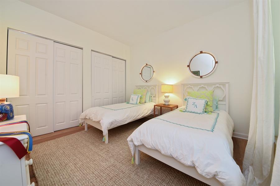 Real Estate Photography - 2900 Twin Oaks Way, Wellington, FL, 33414 - 3rd Bedroom