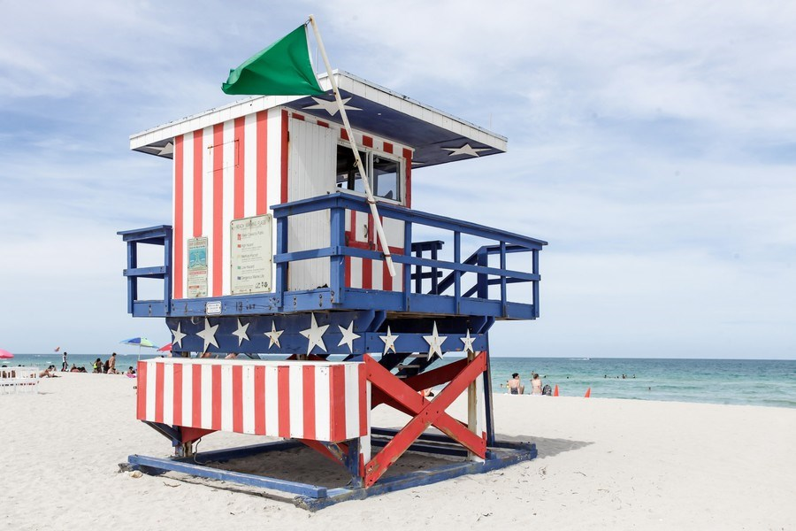Real Estate Photography - 1308 Drexel Ave, 209, Miami Beach, FL, 33139 - Location 2