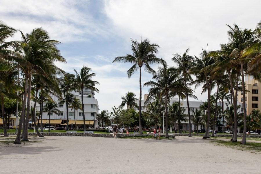 Real Estate Photography - 1308 Drexel Ave, 209, Miami Beach, FL, 33139 - Location 3