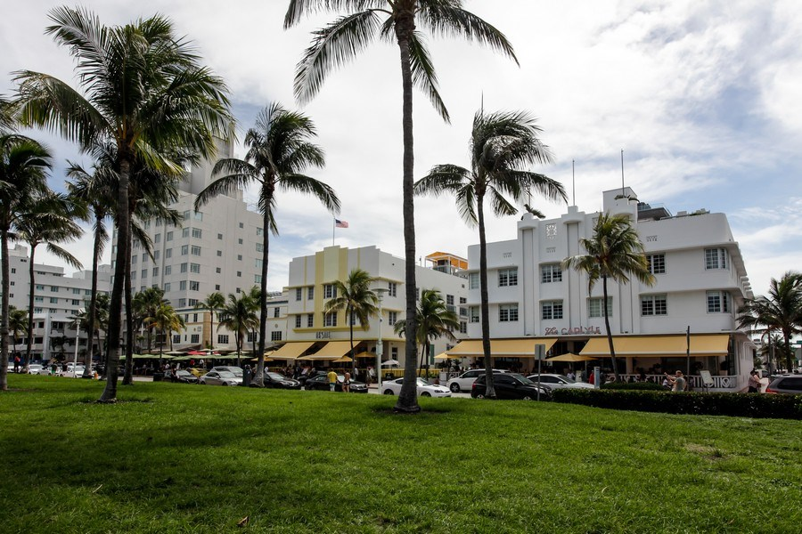 Real Estate Photography - 1308 Drexel Ave, 209, Miami Beach, FL, 33139 - Location 4