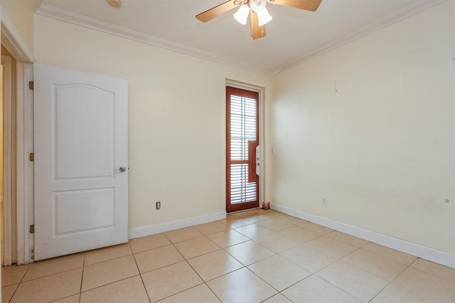 Real Estate Photography - 7604 SW 102nd St, 123, Pinecrest, FL, 33156 - 2nd Bedroom