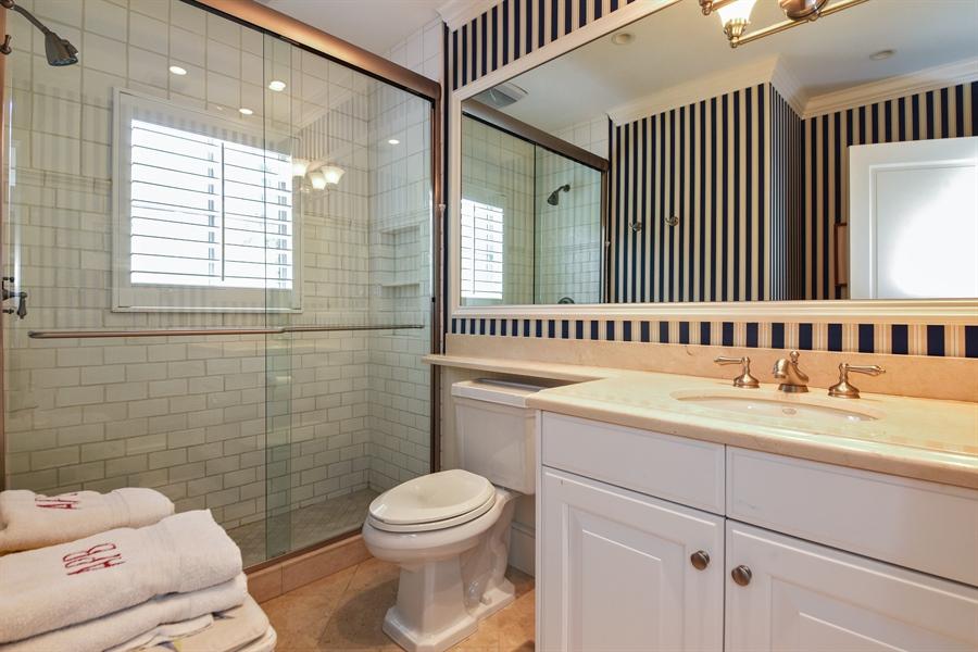 Real Estate Photography - 105 Casa Bendita, Palm Beach, FL, 33480 - 5th Bathroom