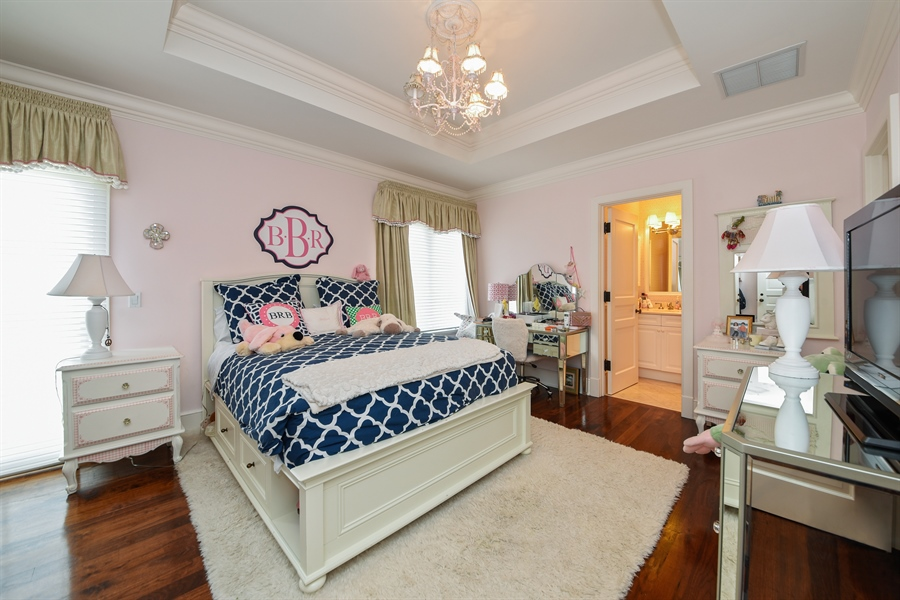 Real Estate Photography - 105 Casa Bendita, Palm Beach, FL, 33480 - 2nd Bedroom