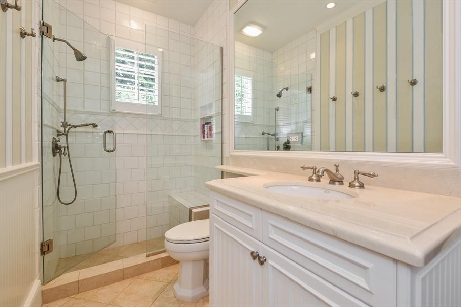 Real Estate Photography - 105 Casa Bendita, Palm Beach, FL, 33480 - Bathroom