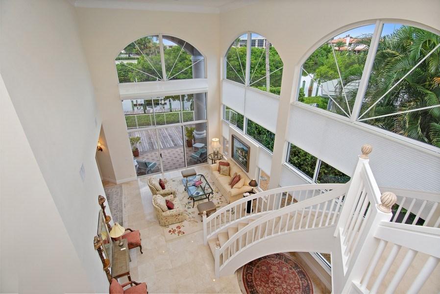 Real Estate Photography - 3231 Tidegate Circle, Jupiter, FL, 33477 - Loft View A