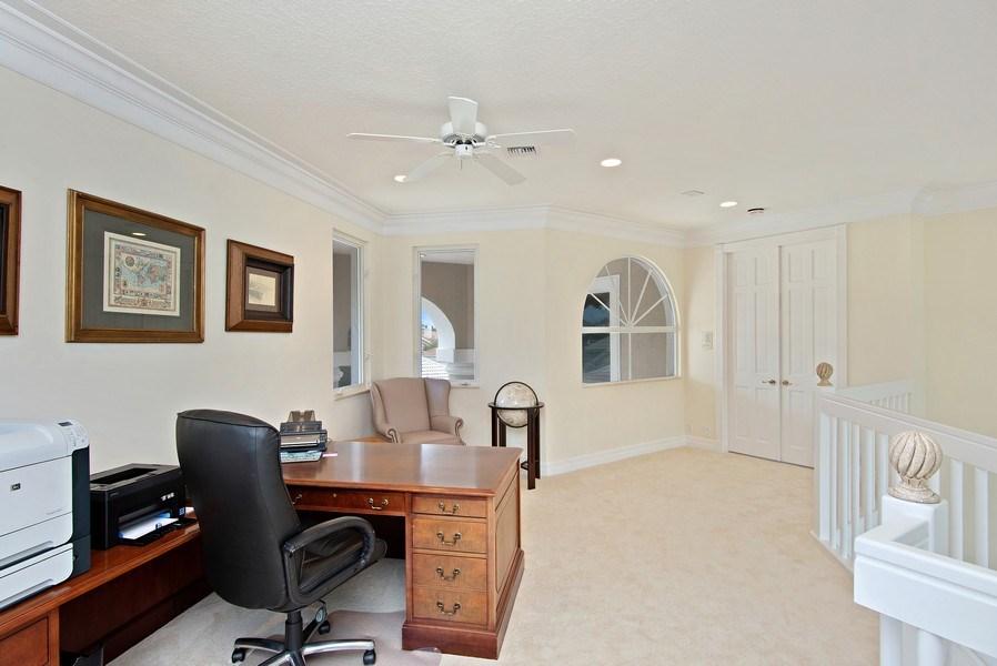Real Estate Photography - 3231 Tidegate Circle, Jupiter, FL, 33477 - Loft