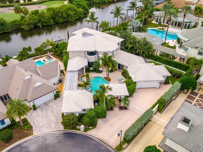 Real Estate Photography - 3231 Tidegate Circle, Jupiter, FL, 33477 -