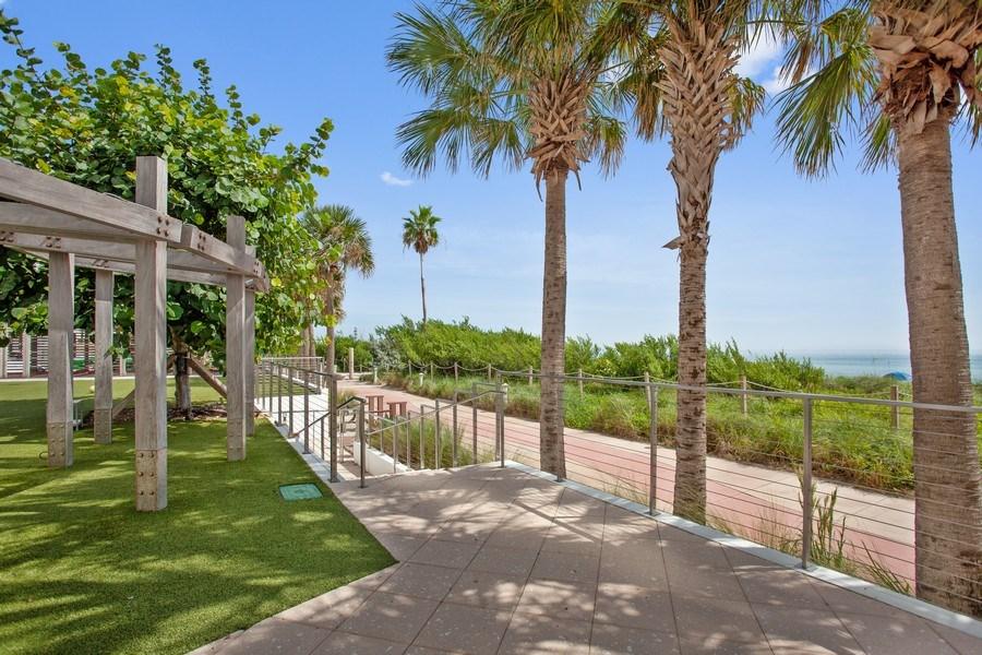 Real Estate Photography - 6899 Collins Avenue, #905, Miami, FL, 33141 - Location 1