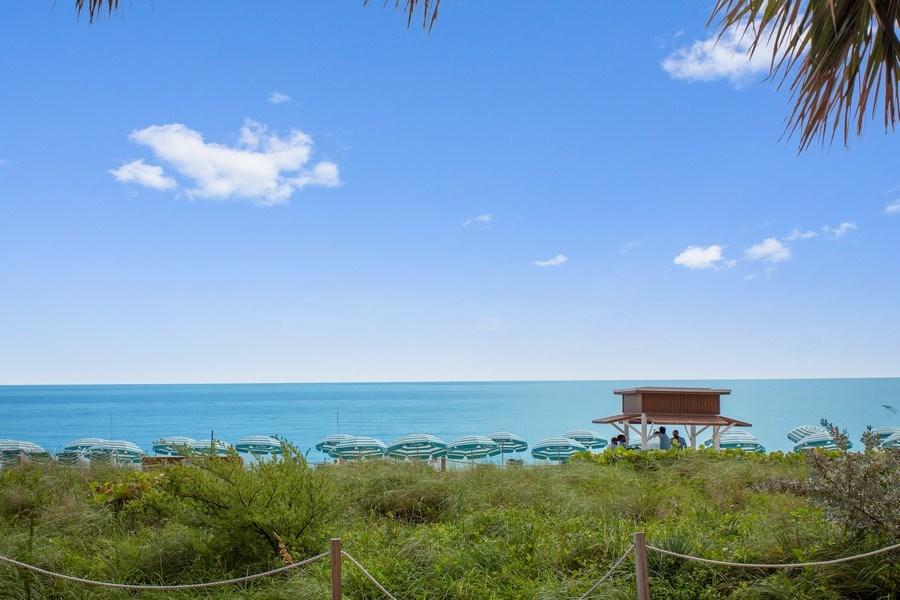 Real Estate Photography - 6899 Collins Avenue, #905, Miami, FL, 33141 - Location 3
