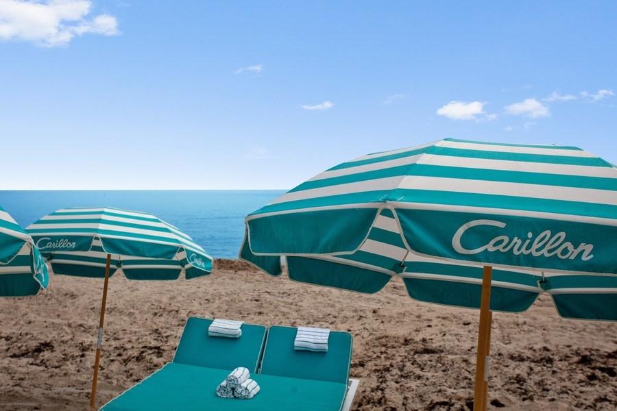 Real Estate Photography - 6899 Collins Avenue, #905, Miami, FL, 33141 - Beach
