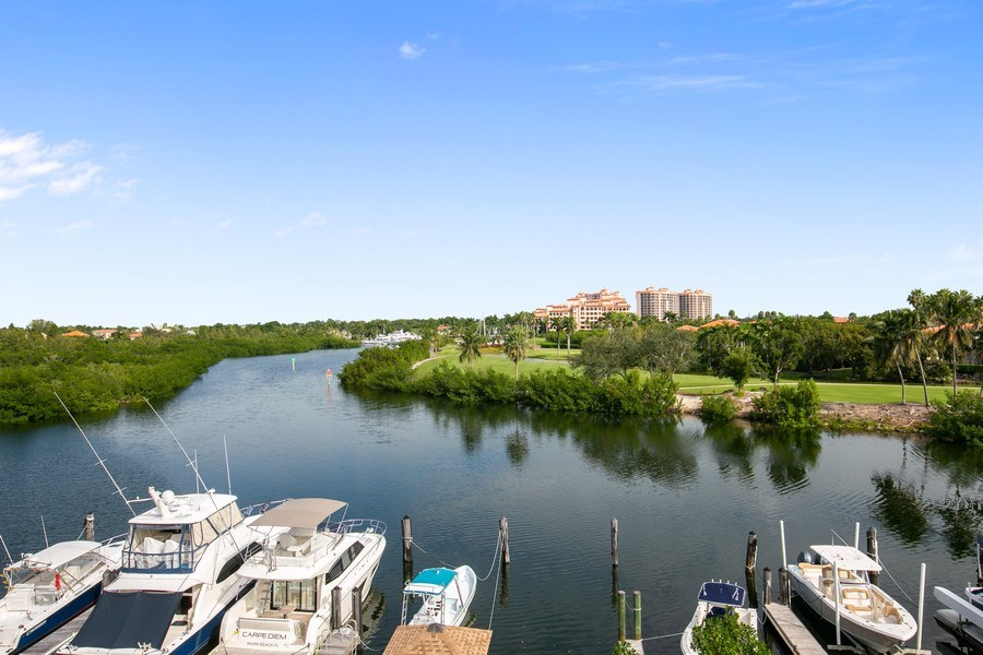 Real Estate Photography - 6018 Paradise Point Drive, Palmetto Bay, FL, 33157 - View