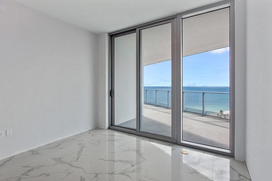 Real Estate Photography - 701 N. Ft. Lauderdale Beach Blvd. #1201, Fort Lauderdale, FL, 33304 - 2nd Bedroom
