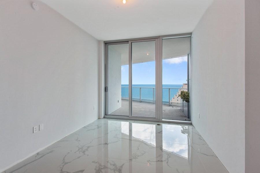 Real Estate Photography - 701 N. Ft. Lauderdale Beach Blvd. #1201, Fort Lauderdale, FL, 33304 - 3rd Bedroom
