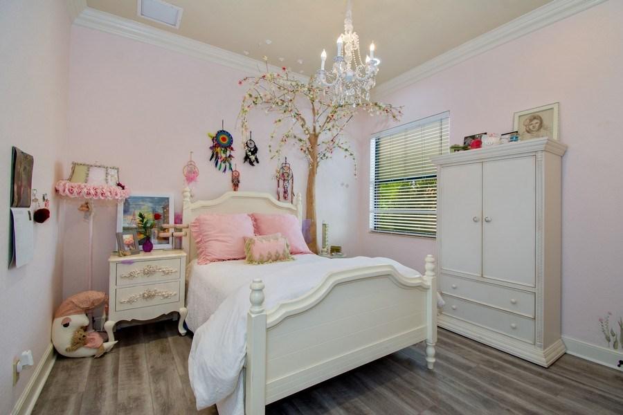 Real Estate Photography - 17947 Lake Azure Way, Boca Raton, FL, 33496 - 3rd Bedroom