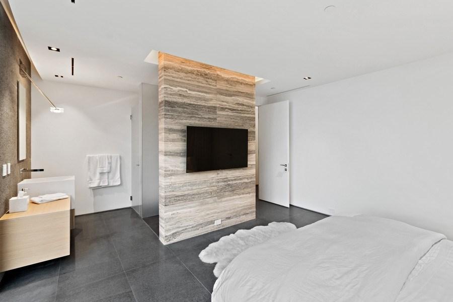 Real Estate Photography - 3715 S. Ocean Blvd., Highland Beach, FL, 33487 - Guest Bedroom