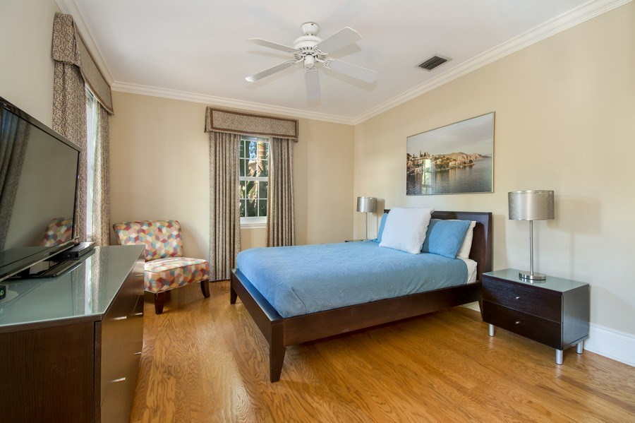 Real Estate Photography - 700 SE 25th Avenue, Fort Lauderdale, FL, 33301 - 2nd Bedroom
