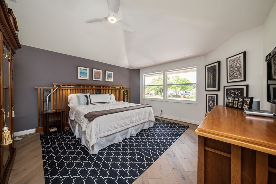 Real Estate Photography - 2147 NW 53rd Street, Boca Raton, FL, 33496 - Master Bedroom