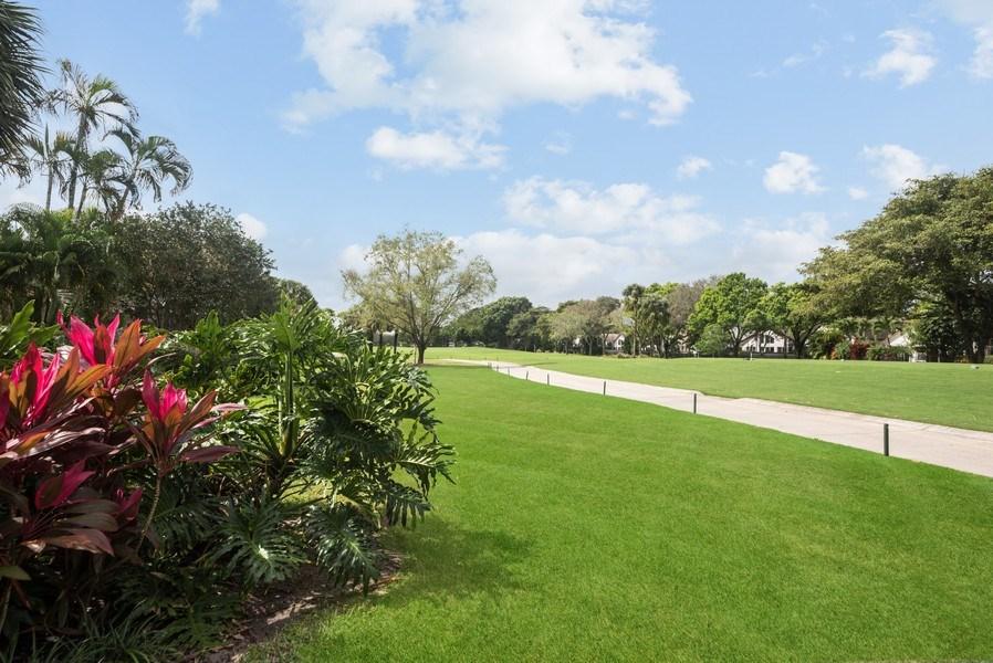 Real Estate Photography - 2147 NW 53rd Street, Boca Raton, FL, 33496 - Back Yard