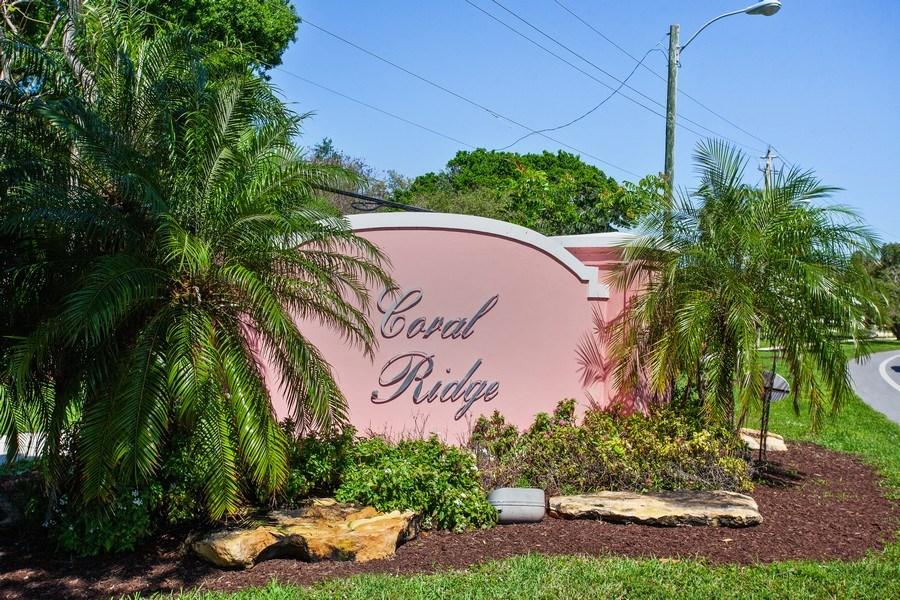 Real Estate Photography - 1124 Seminole Drive, #2A, Fort Lauderdale, FL, 33304 - Neighborhood