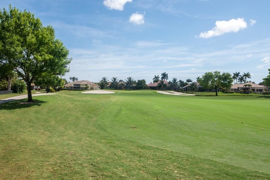 Real Estate Photography - 10467 Stonebridge Blvd., Boca Raton, FL, 33498 - Golf Course