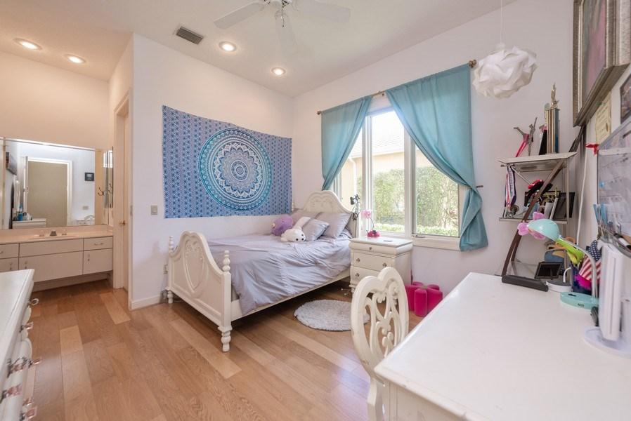 Real Estate Photography - 10467 Stonebridge Blvd., Boca Raton, FL, 33498 - 2nd Bedroom