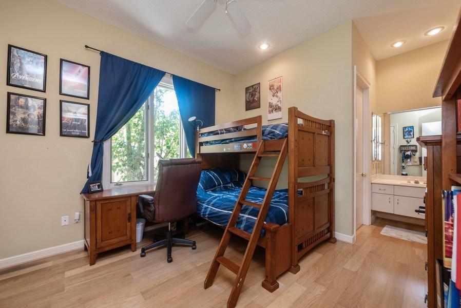 Real Estate Photography - 10467 Stonebridge Blvd., Boca Raton, FL, 33498 - 3rd Bedroom