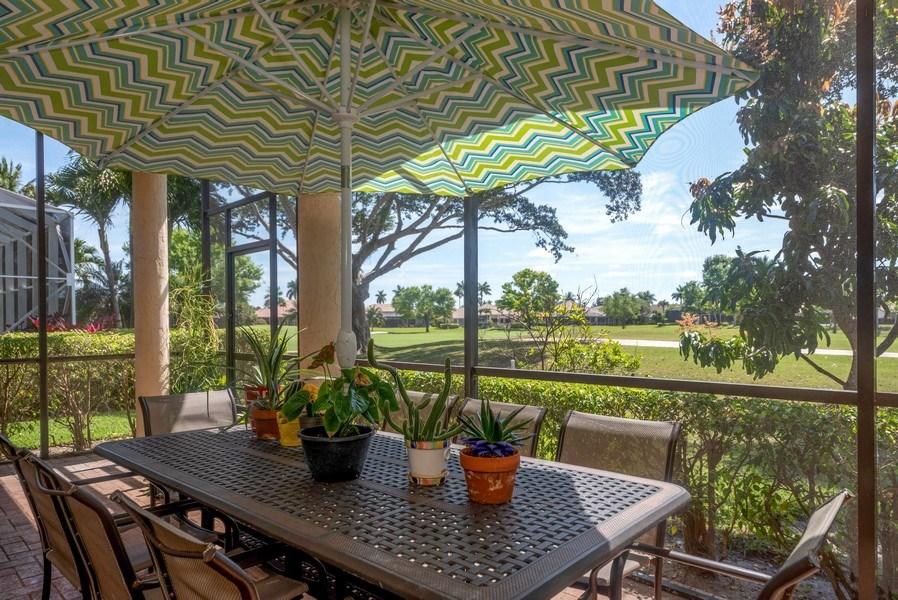 Real Estate Photography - 10467 Stonebridge Blvd., Boca Raton, FL, 33498 - Barbeque / Picnic Area