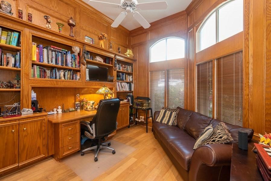 Real Estate Photography - 10467 Stonebridge Blvd., Boca Raton, FL, 33498 - Office
