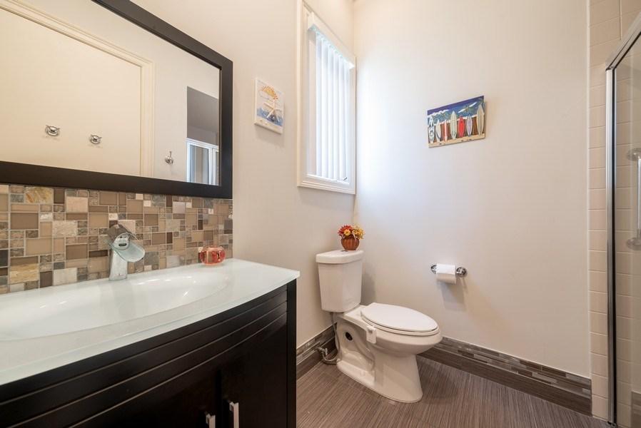 Real Estate Photography - 10467 Stonebridge Blvd., Boca Raton, FL, 33498 - Bathroom