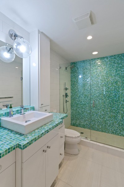 Real Estate Photography - 4508 Bocaire Blvd., Boca Raton, FL, 33487 - Bathroom