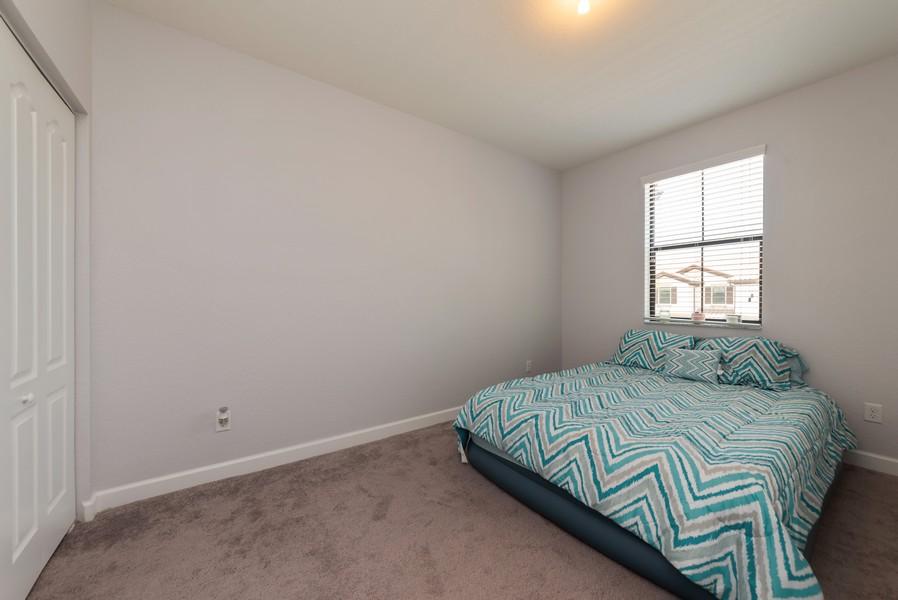 Real Estate Photography - 13010 Anthorne Lane, Boynton Beach, FL, 33436 - 3rd Bedroom