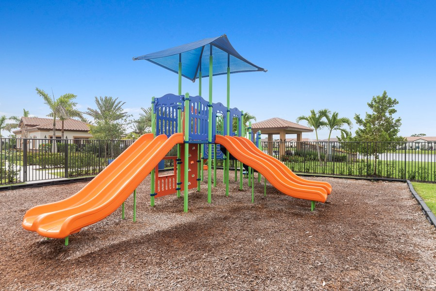 Real Estate Photography - 13010 Anthorne Lane, Boynton Beach, FL, 33436 - Recreational Area