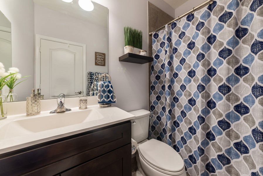Real Estate Photography - 13010 Anthorne Lane, Boynton Beach, FL, 33436 - Bathroom