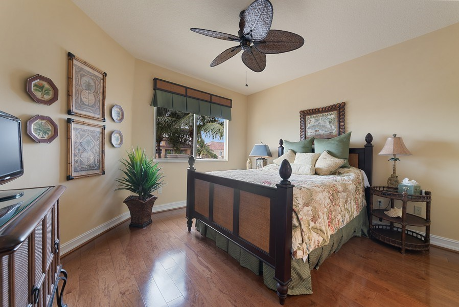 Real Estate Photography - 939 Hyacinth Drive, Delray Beach, FL, 33483 - 3rd Bedroom