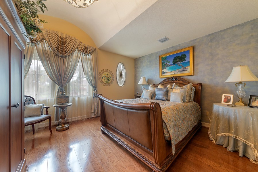 Real Estate Photography - 939 Hyacinth Drive, Delray Beach, FL, 33483 - 5th Bedroom