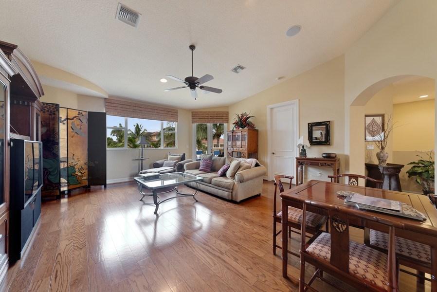 Real Estate Photography - 939 Hyacinth Drive, Delray Beach, FL, 33483 - Loft