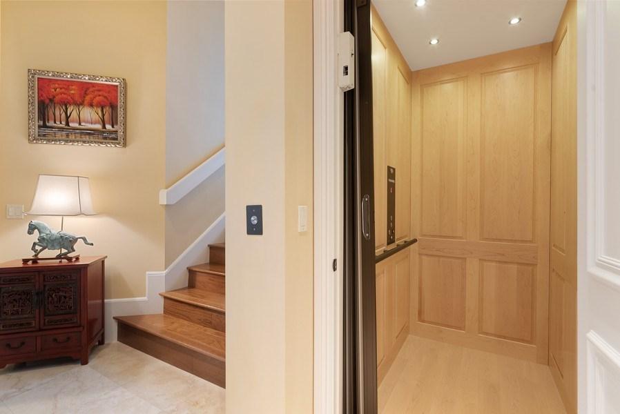 Real Estate Photography - 939 Hyacinth Drive, Delray Beach, FL, 33483 - Elevator