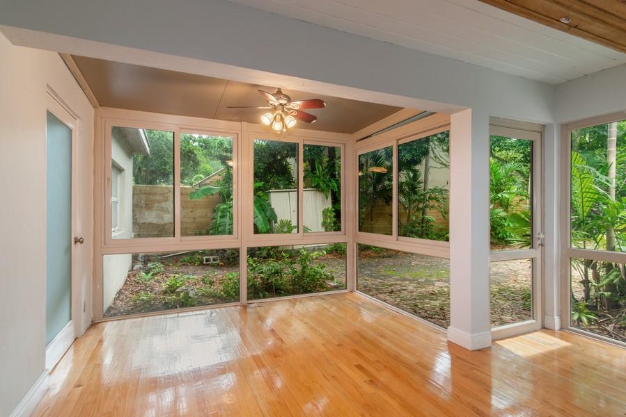 Real Estate Photography - 311 NE 86th Street, El Portal, FL, 33138 - Sun/Reading Area