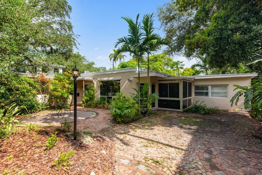 Real Estate Photography - 311 NE 86th Street, El Portal, FL, 33138 - Exterior Front