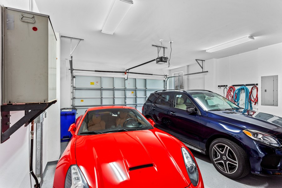 Real Estate Photography - 2401 N. Atlantic Blvd.,, Fort Lauderdale, FL, 33305 - Garage